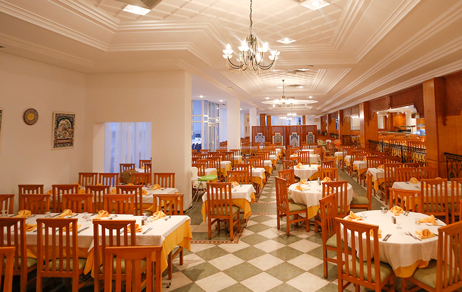 Рестораны & бары